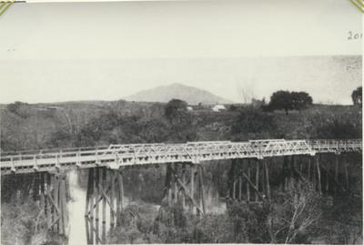 Whatiwhatihoe Bridge