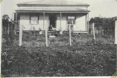 Kurth Family Homestead