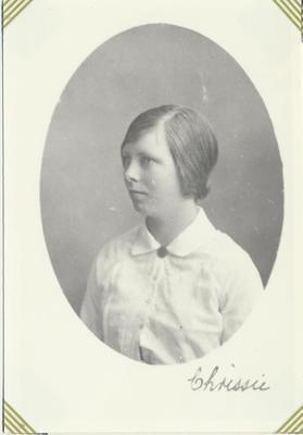 Chrissie Kurth