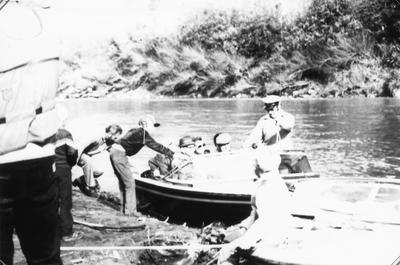 Wanganui River Trip