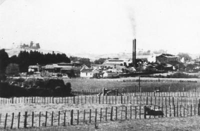 Te Awamutu Dairy Factories