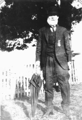 Edward Mellon (Ted) Senior
