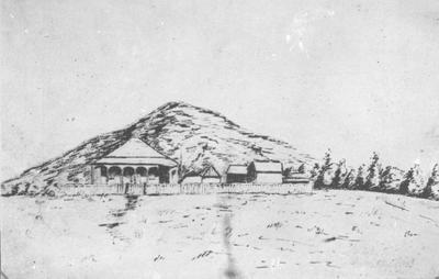 Te Kopua Mission Station