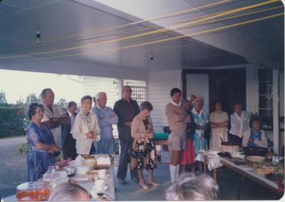 Te Awamutu Historical Society