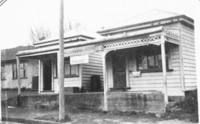 Ohaupo B.N.Z. and Union Bank of Australia