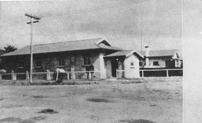 Te Awamutu Gospel Hall