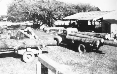 Pironga Mill