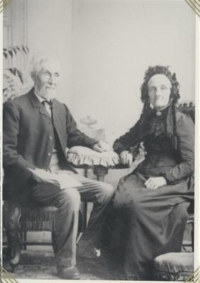 Mr. and Mrs. Coupland