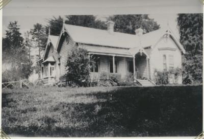 Auburn Homestead