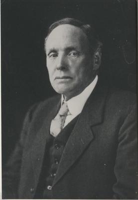 Herbert Mandeno