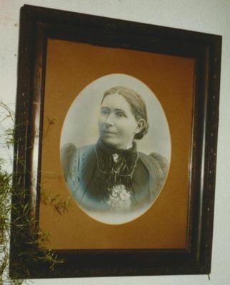 Elizabeth Stanley Ashby
