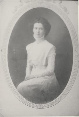 Margaret Ashby
