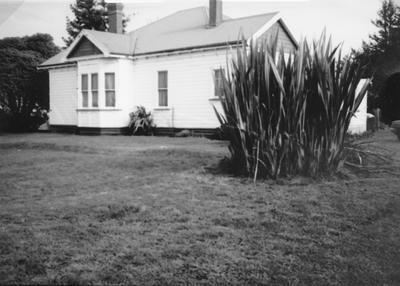 Ormsby Homestead