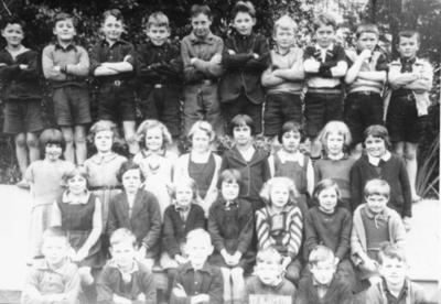 Teasdale Street School Group