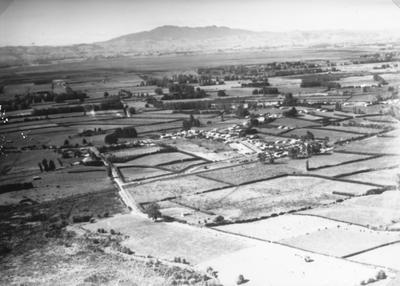 Ohaupo Township