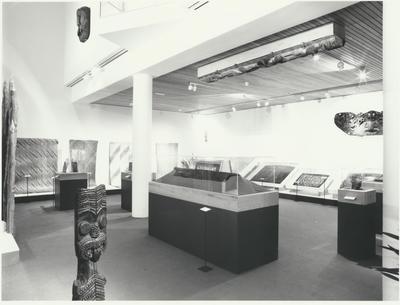 Te-Tauhu-o-Tainui Exhibition