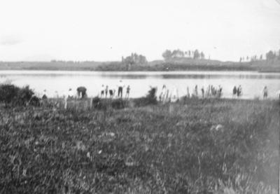 Lake Ngaroto