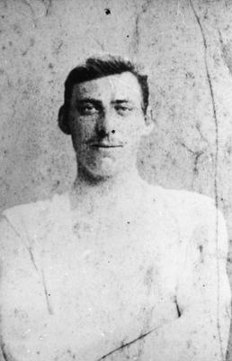 Ernest John Walter