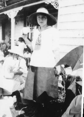 Marjorie Futter