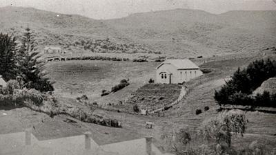 Kawhia Anglican Church