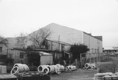 Hawley Buildings