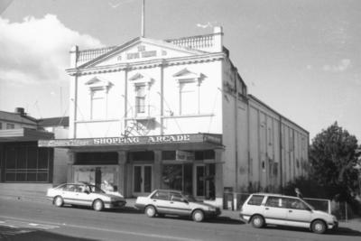 Empire Theatre Building