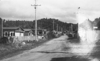 Ngaroma Village