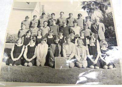 Pirongia School Group