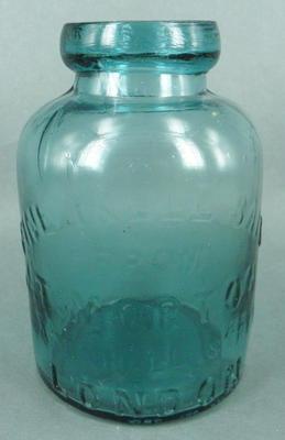 Salt jar
