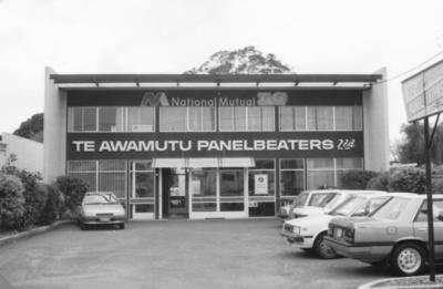 Te Awamutu Panelbeaters Ltd