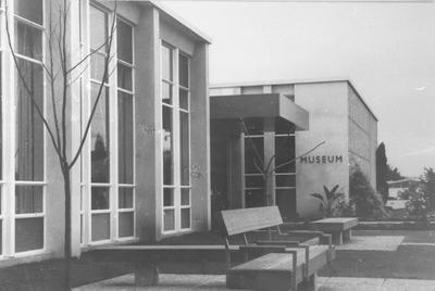 Te Awamutu Museum and Library