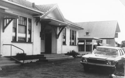 Ohaupo Hotel