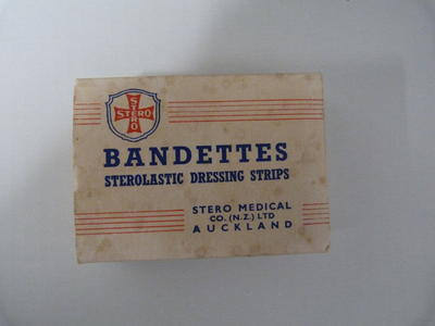 Box of Bandettes