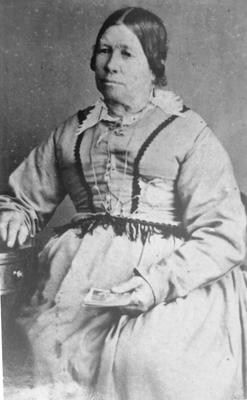 Louisa Daley