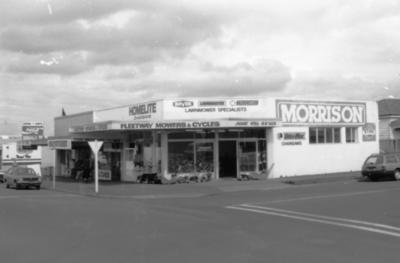 Fleetway Motors Ltd