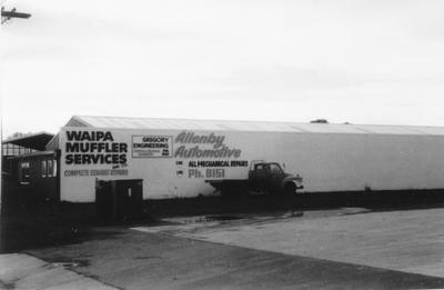Waipa Muffler Services