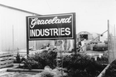 Graceland (I.H.C.) Industries