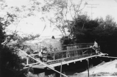 Mutu Street Bridge