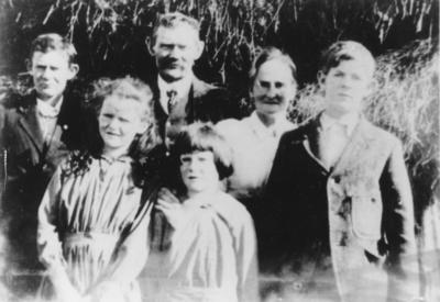 Gray Family