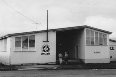 St. John's Ambulance Hall