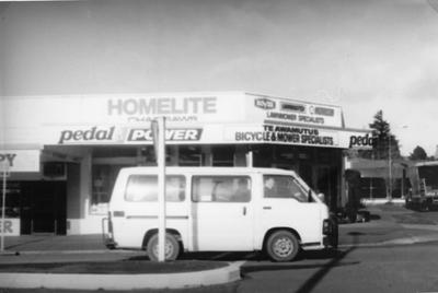 Te Awamutu Bicycle and Motor Specialist
