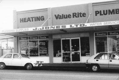 J. Jones Ltd