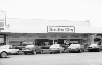 Smiths City Department Store