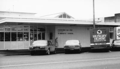 Couriers (NZ) Ltd.