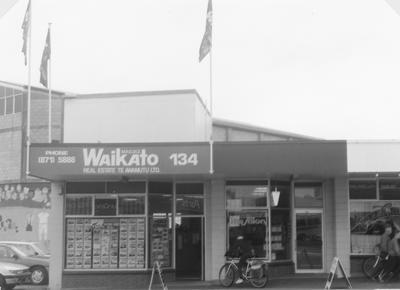 Waikato Real Estate