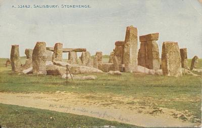 Salisbury, Stonehenge