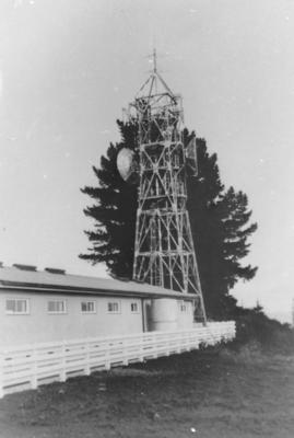 Te Kawa Transmitter