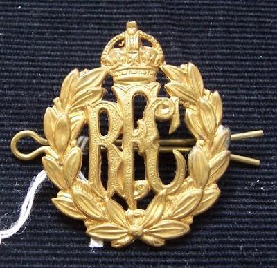 Badge & pin