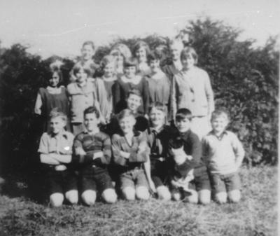 Pokuru School Group