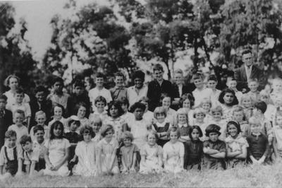 Pokuru School